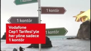 Vodafone Reklamı