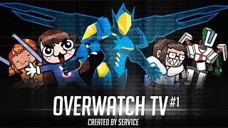 Overwatch TV / Overwatch Animation