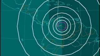 EQ3D ALERT: 3/10/15 - 6.2 magnitude earthquake in Piedecuesta, Colombia