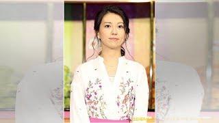 NHK和久田麻由子アナ、自身の結婚の話題に触れず.