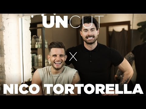 UNCUT: LOSING HIS VIRGINITY  FT. NICO TORTORELLA