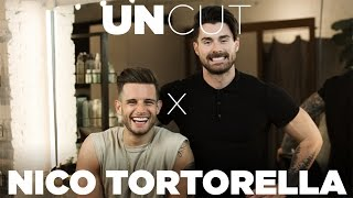 UNCUT: LOSING HIS VIRGINITY | FT. NICO TORTORELLA