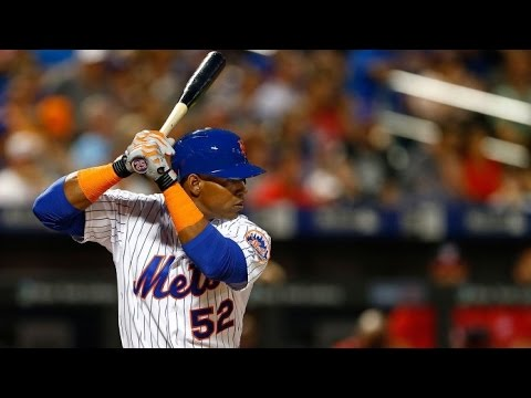 For Yoenis Cespedes And The New York Mets, A Fantastic First ...