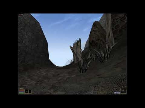Morrowind ESRGAN