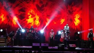 ROXETTE - Dressed For Success ( Opening ) live in Jakarta Indonesia 2012