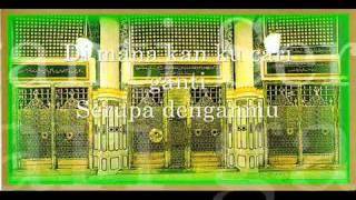 Video Di Manakan Ku Cari Ganti Untukmu Rasulullah   Raihan, Hijjaz, Inteam   Saujana download MP3, 3GP, MP4, WEBM, AVI, FLV Juni 2018