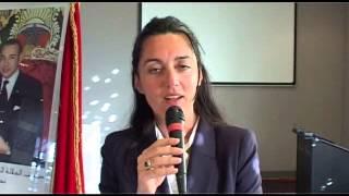 Orientations générales Med Test II  et mise en place au Maroc - Roberta de Palma