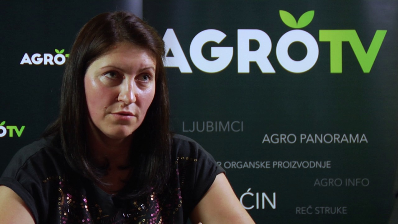 Milena Zafirović Stojanović - PSSS Požarevac - Reč struke ep. 84 06.06.2017.