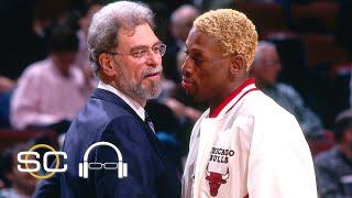 SVP's 1 Big Thing: Phil Jackson coaching Dennis Rodman | SC with SVP