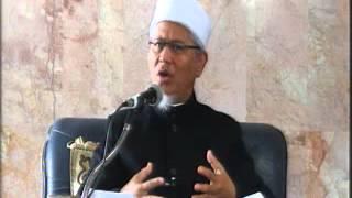Peduman Halaqah AlQuran (3/1/2558)