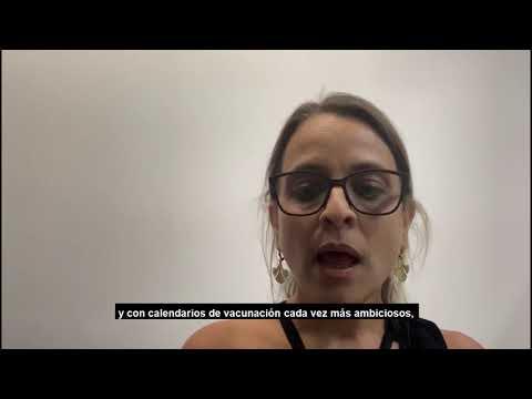 SALUD | PANDEMIA | Una iniciativa de respaldo a las vacunas | TECNOLOGIA