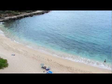 Beach Videos - Hawaiian Princess Condo - Waianae, Hawaii. November 18, 2011