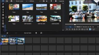 edit with powerdirector