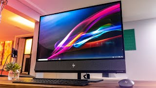 HP Envy 32 All In One PC Review! [2020]
