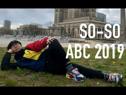 SO-SO | Crazy Drive | Asia Beatbox Championship 2019 Loopstation Wildcard #ABC2019