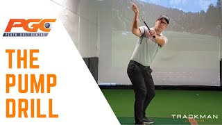 Stop Slicing with the Pump Drill.