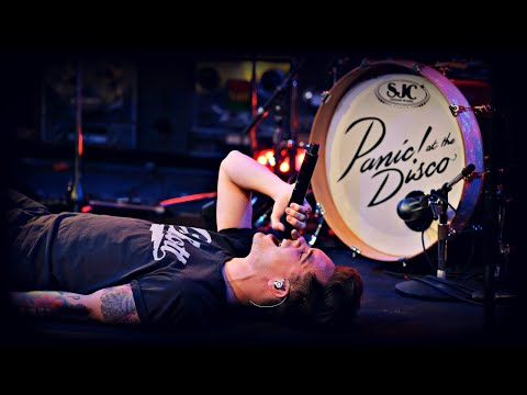 Panic! At The Disco - LIVE Full Concert 2016