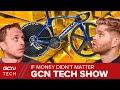 If Money Didn't Matter: Dream Cycling Tech | GCN Tech Show Ep.102