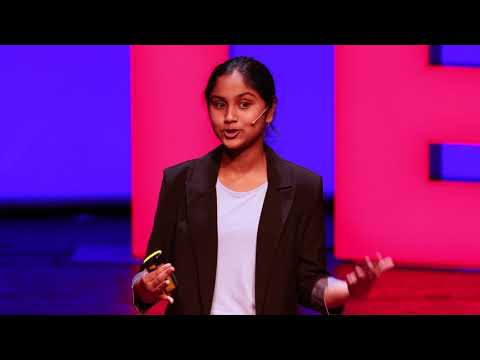 A Young Scientist's Journey Towards Global Electricity Access | Maanasa Mendu | TEDxVienna