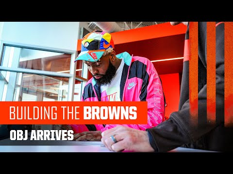2019 Building the Browns: Episode 3 | Cleveland Browns