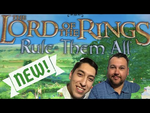 *BRAND NEW LORD OF THE RINGS SLOT MACHINE* Frodo Free Spins & MORE