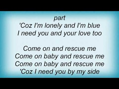 Aretha Franklin - Rescue Me Lyrics