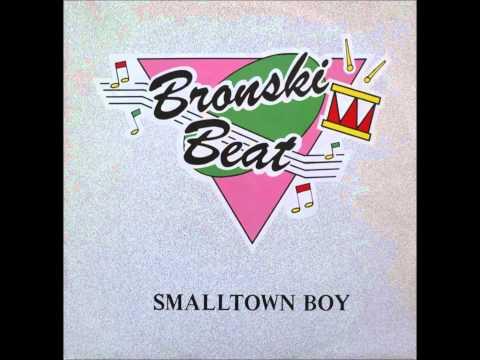 Az 50 Legjobb Klip / 29. Bronski Beat – Smalltown Boy