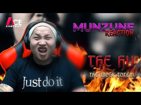 The Hu - Wolf Totem 😎 Munzune #Reaction