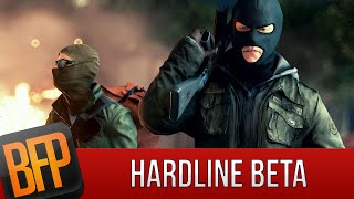 Battlefield Podcast - 168 - Battlefield Hardline Beta Impressions