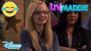 Liv has thrown Maddie a surprise party for her Sweet 16! Watch Liv ...