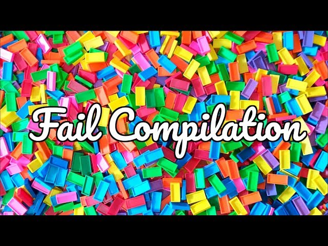 MEGA FAIL COMPILATION