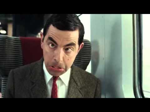 Mr Bean S Holiday 2007 Mr Bean