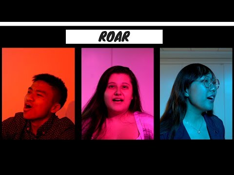 Roar-Katy Perry Cover Music Video (Pacific Buddhist Academy)