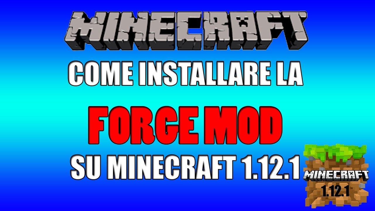 Come installare le mod su Minecraft Java Edition | Io Games