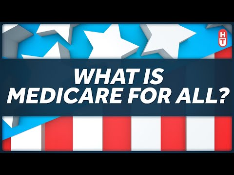 Medicare For All: What Does it Actually Mean?