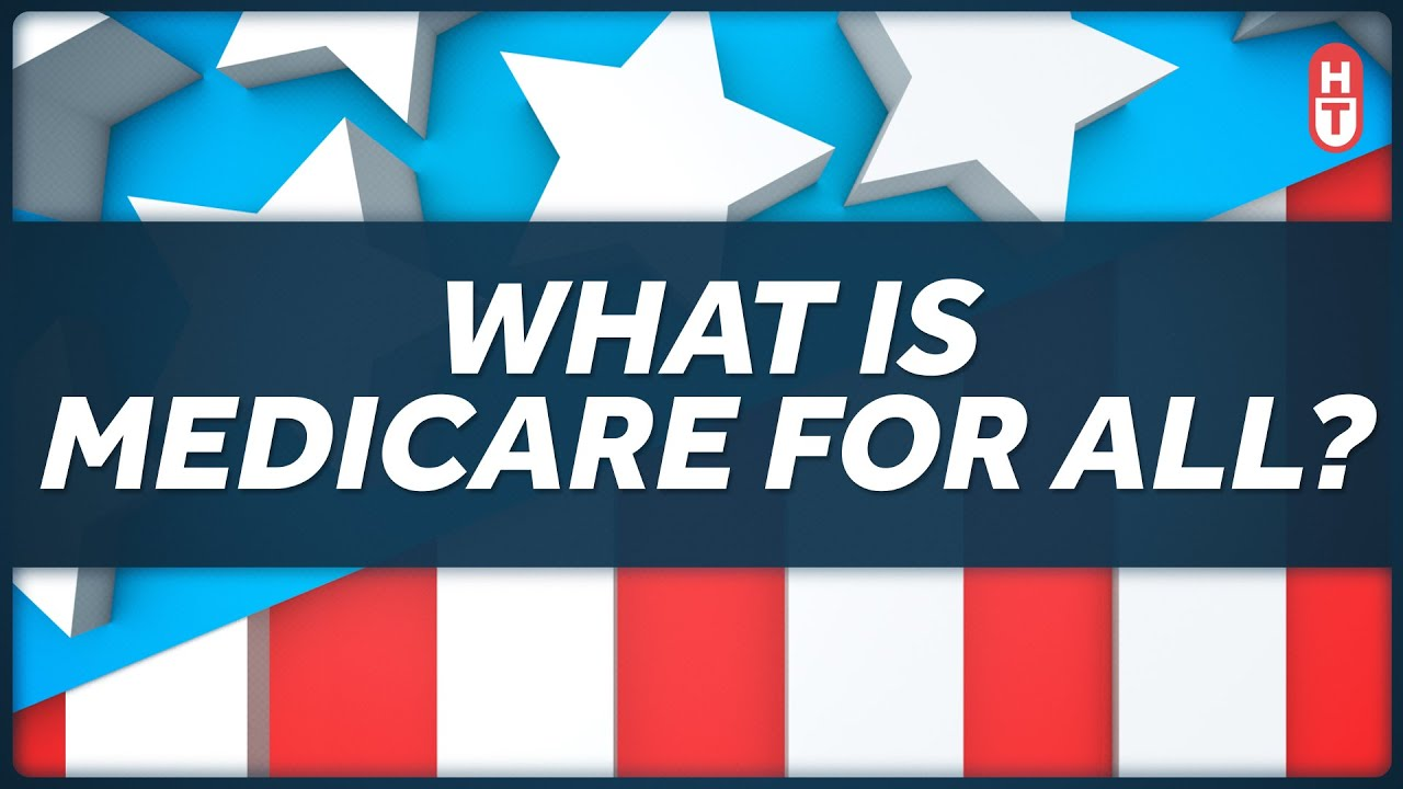 Image result for Healthcare Triage Medicare For All: What Does it Actually Mean?