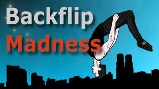 Official Backflip Madness Launch Trailer