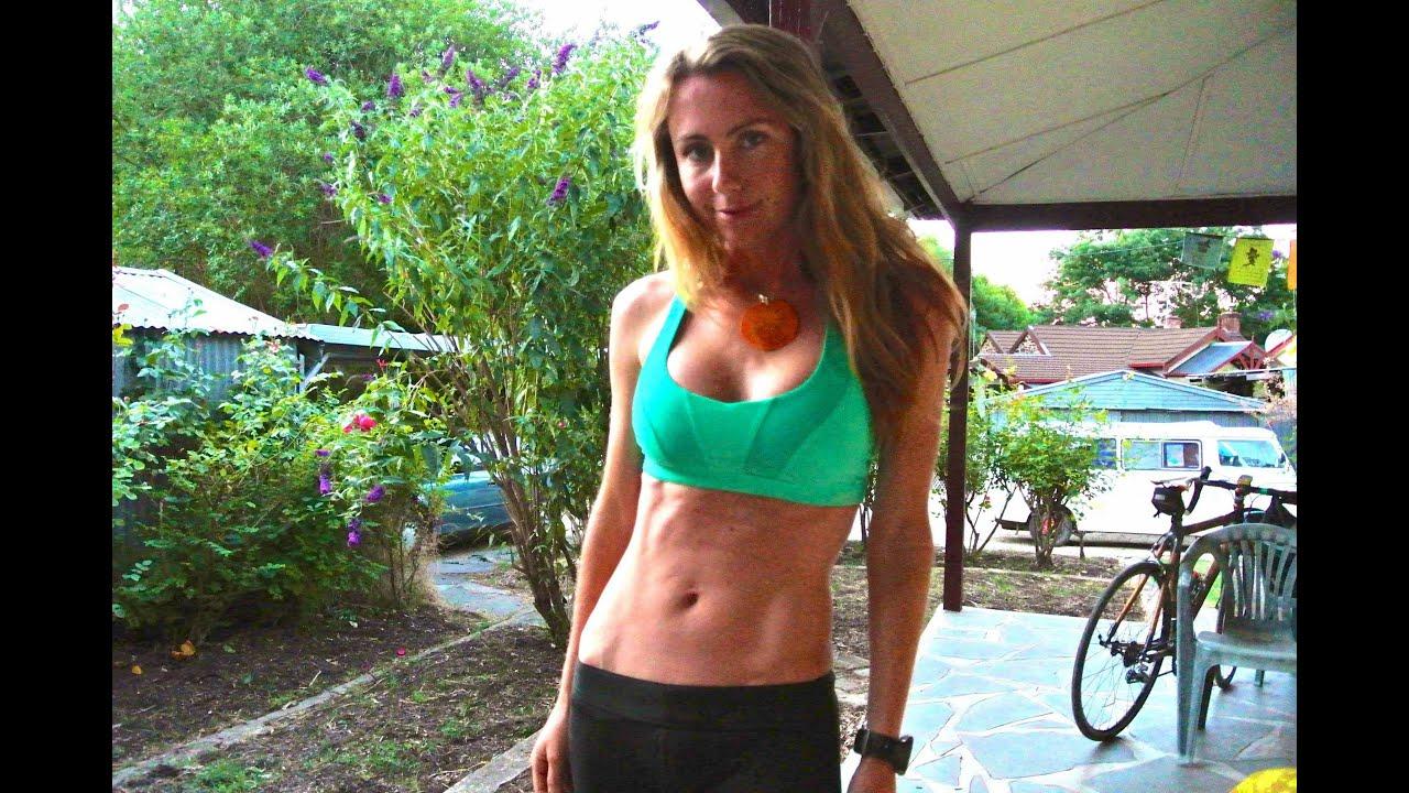 Fat burning workout 2015