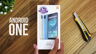 BESOK RESMI? Unboxing Xiaomi Mi A2