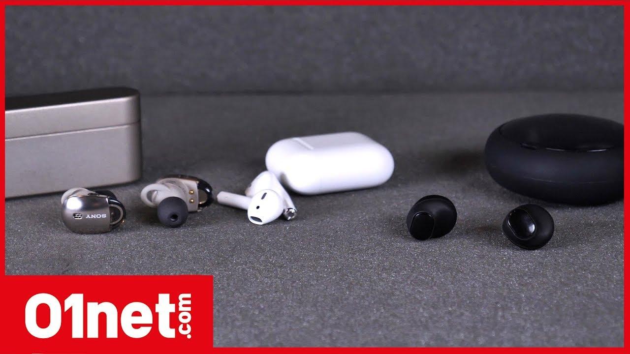 Nos conseils pour bien choisir ses couteurs true wireless youtube - Comment nettoyer ses ecouteurs ...