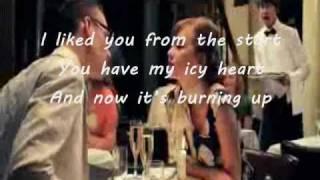 Alexander Rybak - Oah! - lyrics