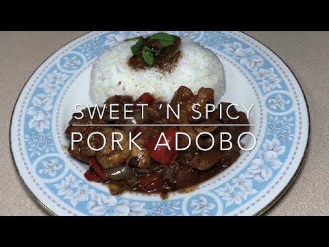 sweet-'n-spicy-pork-adobo-#49