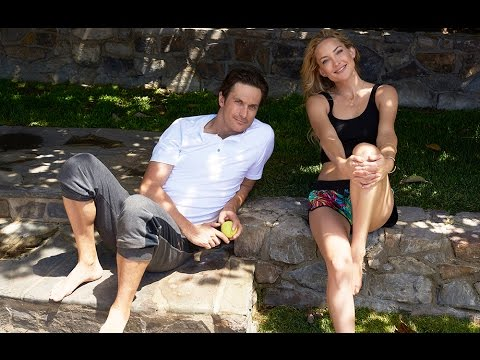 Introducing FL2 with Oliver Hudson and Kate Hudson - YouTube Oliver Hudson And Kate Hudson