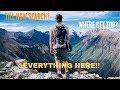 10 beautiful highest deadlist mountain on earth