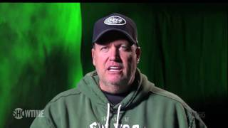 Rex Ryan - Inside the NFL - Interview Preview - SHOWTIME Sports