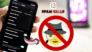 Silence Unknown Callers Ios 13 Videos