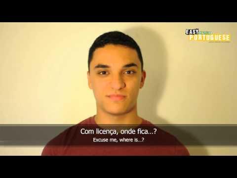 Tiếng Bồ Đào Nha bài 5