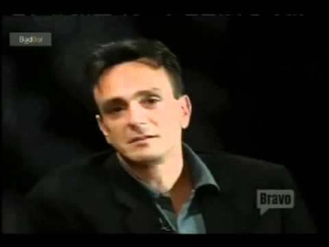The Voices of The Simpsons - Hank Azaria
