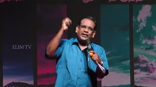 Calvary Lutheran Church | Arul Prakash | Vanmalar