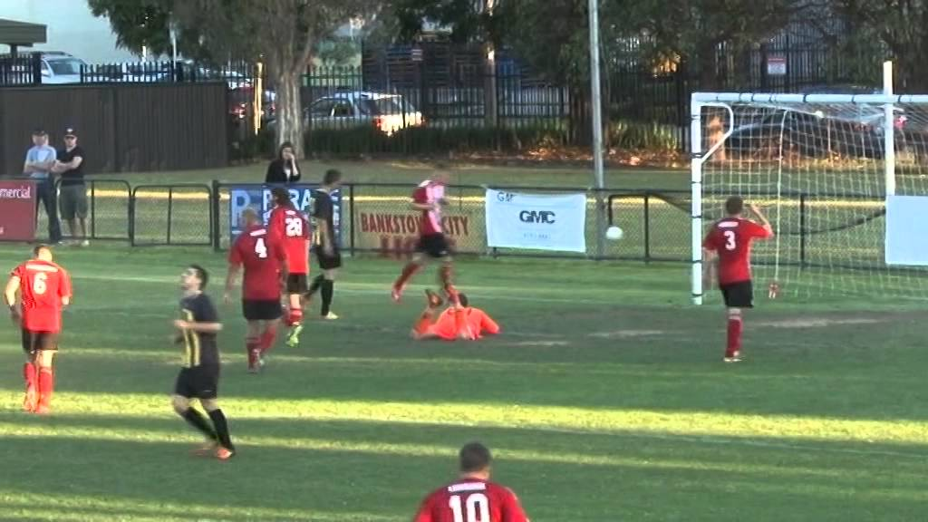 ret billigt ny ankomst fineste valg Football NSW State League One 2013 Grand Final Highlights ...